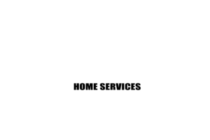 VOY-HOME-SERVICES