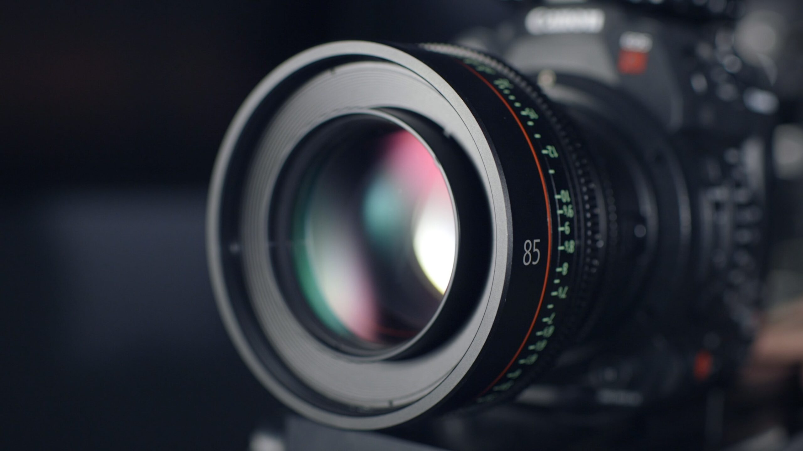 Tips and Tricks for Performing on Camera